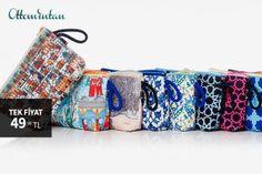 Ottomıntan - Tasarım Çantalar | 1V1Y.COM