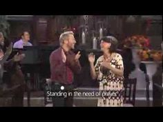 Marshall Hall - Standing in the need of Prayer