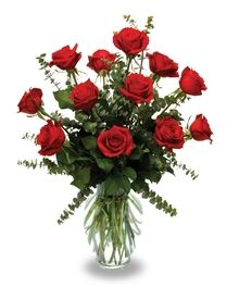 """THE ROMANTIC"" - Kansas City Florist - Flower Delivery Kansas City"