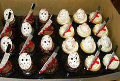 jason voorhees cupcakes - Bing Images