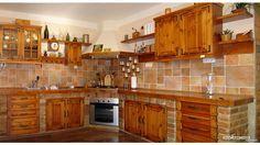 téglából épített konyhabútorok - Google keresés
