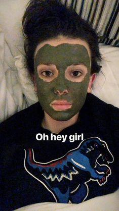 Haha i love Millie sm
