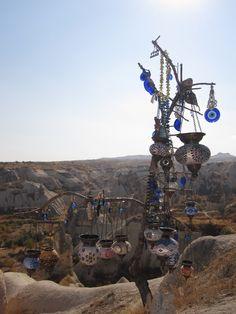 Cappadocia   # Pinterest++ for iPad #