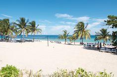 Home of one of the best beach areas in Jamaica! Jewel Runaway Bay, Jamaica