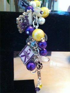 Chiari Awareness Bracelet