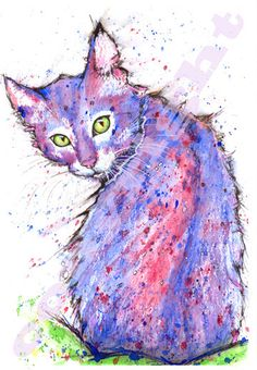 HIGH QUALITY PRINTS  from  ORIGINAL WATERCOLOUR PAINTINGS  by  JOSIE P  Please note the watermark will NOT appear on the print that you purchase.