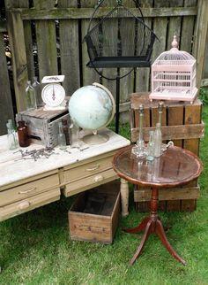 Trove vintage rentals Share www.facebook.com/LelaRoseVintage