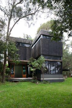 Summerland - Genevieve Lilley Architects