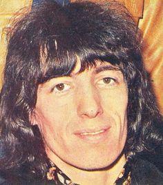 Bill Wyman - 1968