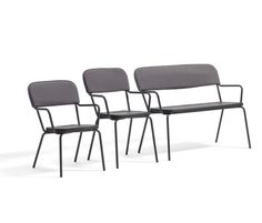 Chairs | Seating | Kaffe | Blå Station | Thomas Bernstrand. Check it out on Architonic