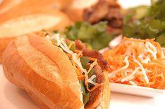 Banh Mi Battle | Vietnamese Sandwich Banh Mi Fillings Recipes