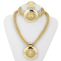 Find More Jewelry Sets Information about African Gold Plated Circular Fashion Jewelry Sets 18K Yellow Gold Plated Women Jewelry Set,High Quality jewelry tools and equipment,China jewelry weight Suppliers, Cheap jewelry wallet from AE Jewelry&sport jerseys on Aliexpress.com