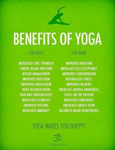 Benefits of yoga: benefit more of the 8 limbs of Yoga at Sushumna Yoga retreats: http://sushumna.in/sushumna-yoga-retreats-in-goa.php