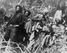 On this day 26 March 1953 Mau Mau guerrillas fighting British colonialism in Kenya attacked the Naivasha police station. They inflicted a humiliating defeat on the police and released 173 prisoners many of them Mau Mau from an adjoining detention camp. While the uprising was eventually crushed by mass repression and murder by British forces independence was achieved just a few years later. . . . #history #tdih #onthisday #peopleshistory #radicalhistory #laborhistory #OtD #thisdayinhistory…