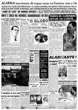 06 de Junho de 1951, Geral, página 1