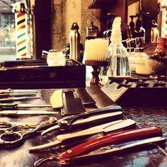 ... Barber shops on Pinterest   Barber shop, Barber chair and Barbers