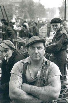 Le fotografie di Henri Cartier-Bresson