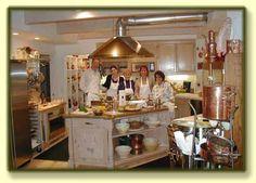 Gourmet Retreats Cooking School - Calistoga Bed & Breakfast Inn | CasaLana GourmetRetreats