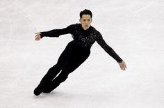 Daisuke Takahashi Photos: 2012 ISU World Figure Skating Championships - Day Five
