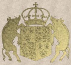 Boar Crest