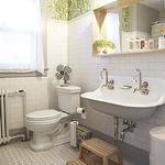 Cutest double sink