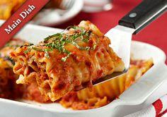 Dreamfields Lasagna Roll Ups