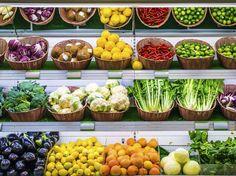 Il n'est pas toujours évident de lutter contre la sensation de faim qui accompagne souvent les régimes amaigrissants. Pour éviter de succomber à la tentation...