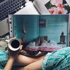 sunday study session ✿