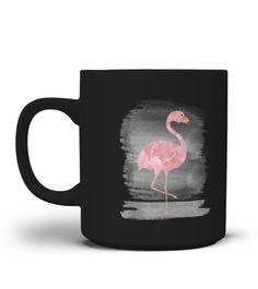 # Watercolor Flamingo Mug .  **We Ship Worldwide!**Only available for a LIMITED TIME, so get yours TODAY! Printed in the U.S.A. If you buy 2 or more you will save on shipping!Available in different styles and colors.*Satisfaction Guaranteed + Safe and Secure Checkout via PayPal/Visa/Mastercard*Click the Green Button below and select your size and style from the drop-down menu and reserve yours before we sell out!