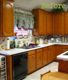 Kitchen & Bathrooms remodeling