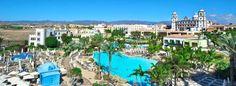 Villa del Conde Resort & Thalasso Lopesan Hotel in Gran Canaria