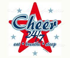 cheer cheer cheer - repeat
