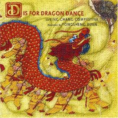 D Is for Dragon Dance - by Ying Chang Compestine, illustrated by Yongsheng Xuan Chinese Book, Chinese New Year, Dragon Dance, Evil Spirits, Lunar New, Chinese Culture, Book Recommendations, Book Worms, Childrens Books