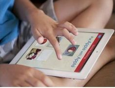 AUTISM SPEAKS: Maximizing the Effectiveness of the iPad for People w/ Autism