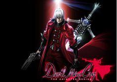 """""""Veio o verdadeiro desejo""""Devil May Cry 07 - http://centralgno.blogspot.com.br"""