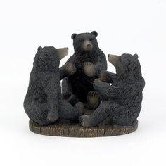 black bear lodge quilt setgreenland home - gl-1608emst   quilt