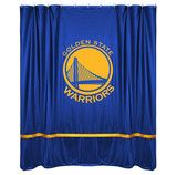 Use this Exclusive coupon code: PINFIVE to receive an additional 5% off the Golden State Warriors NBA Shower Curtain at SportsFansPlus.com