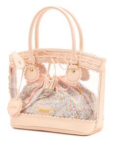cute bag by LISLISA