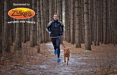 How to Train Your Dog to Run With You Research has shown that training with a running buddy can increase exercise enjoyment. The problem for many of us in this hustle-and-bustle world is scheduling. Finding time to meet up more »