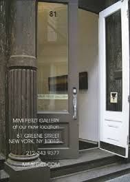 Mimi Ferzt Gallery in New York, NY