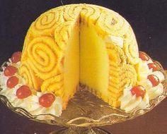 Sahne-Torten