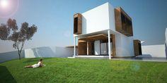 Fabulosas viviendas modulares desde sólo 42.000 €