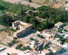 Muchamiel.Palacio de Peñacerrada  Alicante -
