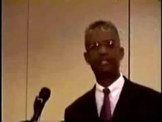 Dr. Tony Martin - The Jewish Role in the African Slave Trade