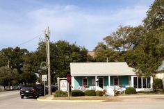 Dry Street Pub and Pizzaria, Southport, NC