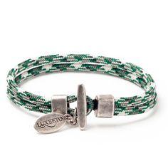 Items similar to NEXI MEN Green bracelet from Luxetto on Etsy Bracelets, Green, Stuff To Buy, Etsy, Tours, Vintage, Style, Jewelry, Fashion