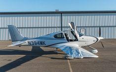 2015 Cirrus SR22 for sale in Stafford, VA United States => www.AirplaneMart.com/aircraft-for-sale/Single-Engine-Piston/2015-Cirrus-SR22/14926/