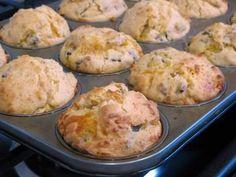 Cakes/cookies/koeke/kleinkoekie – Page 11 – Kreatiewe Kos Idees Kos, Savory Muffins, Yogurt Muffins, Biltong, Banting Recipes, South African Recipes, Africa Recipes, Savoury Baking, Light Recipes