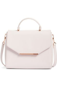 tedbaker  bags  leather  hand bags  satchel   Nordstrom 1e07792078491