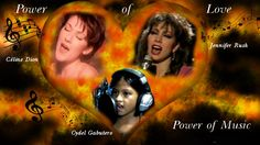 The Power Of Love  -- Power of Music